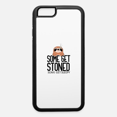 Grass Some get Stoned - iPhone 6/6s Rubber Case