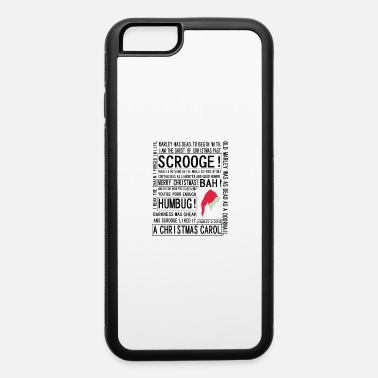 Scrooge Scrooge - iPhone 6 Case