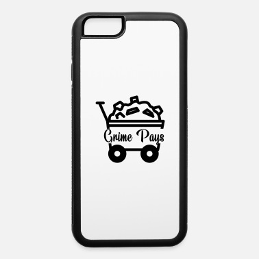 Pay grime Pays - iPhone 6 Case