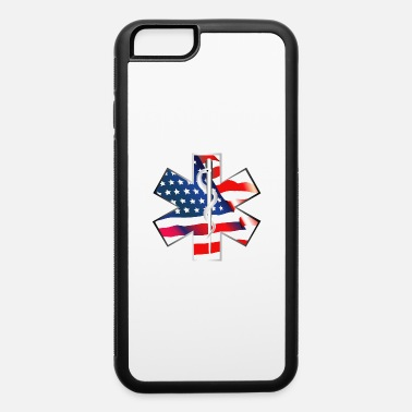 Red Cross Medical - iPhone 6 Case