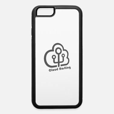 Host Cloud Hosting - iPhone 6 Case