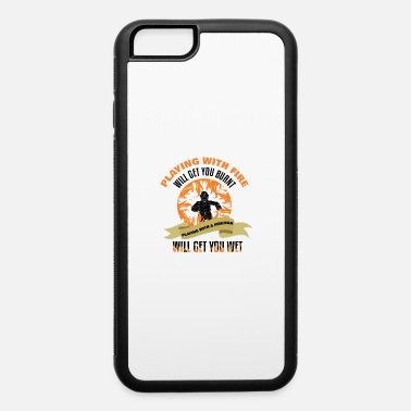Firefighters Firefighter - iPhone 6 Case