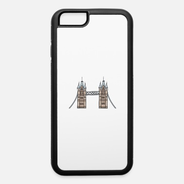 Tower Bridge Tower Bridge The Iconic Symbol Of London - iPhone 6 Case