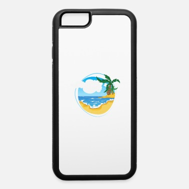 Palm Trees Summer summertime vacation Sun sunshine Palm trees - iPhone 6 Case