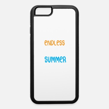 Endless Endless summer - iPhone 6 Case