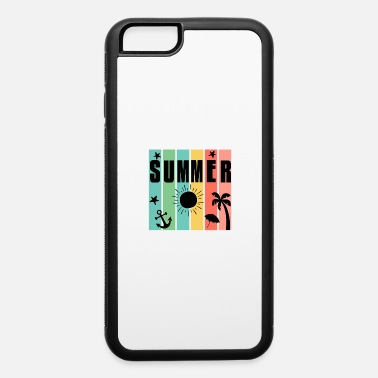 Summer Hello Summer - iPhone 6 Case
