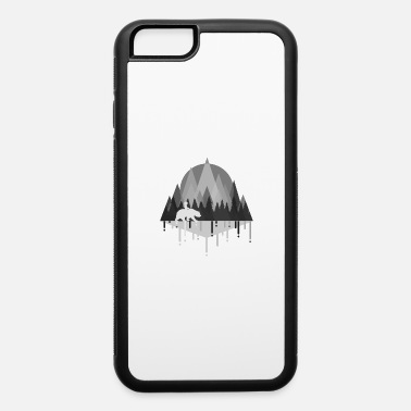 Magic Frinds Trails - iPhone 6 Case