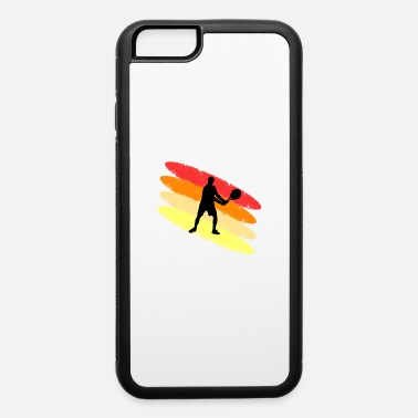 Cool Tennis colored - iPhone 6 Case