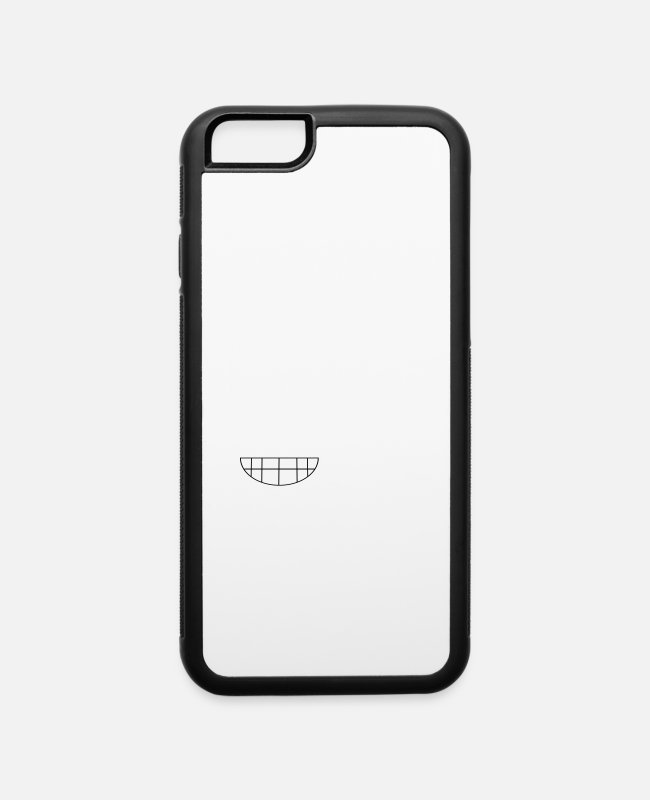 Venezuela iPhone Cases - Se habla venezolano 2 B - iPhone 6 Case white/black