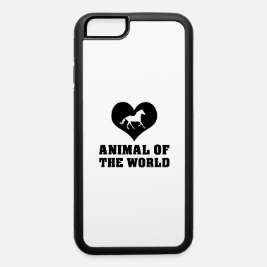 Animal World Animal of the world - iPhone 6 Case