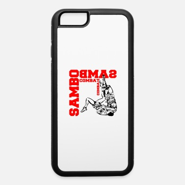 Soviet Sambo - iPhone 6 Case