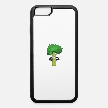 Vegan Go Vegan - iPhone 6 Case