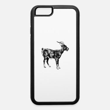 Goat Goat - iPhone 6 Case