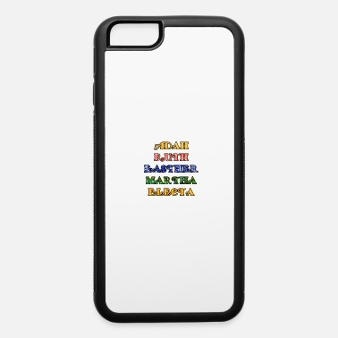 Tribal Print OES founders tribal print design - iPhone 6 Case