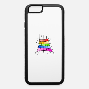 Illustration tapestry - colored - iPhone 6 Case