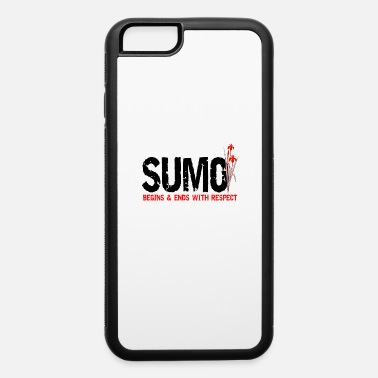 Sumo Sumo - iPhone 6 Case