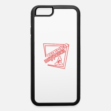Rossia shkurovos driver russian cyrillic shirt gift idea - iPhone 6 Case