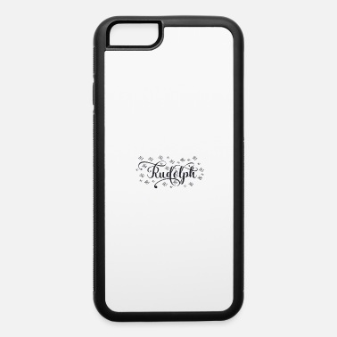 Rudolph Rudolph - iPhone 6 Case