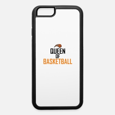 Slam Basketball - iPhone 6 Case