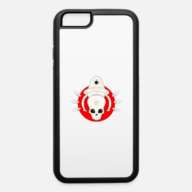 Skull MU - iPhone 6 Case