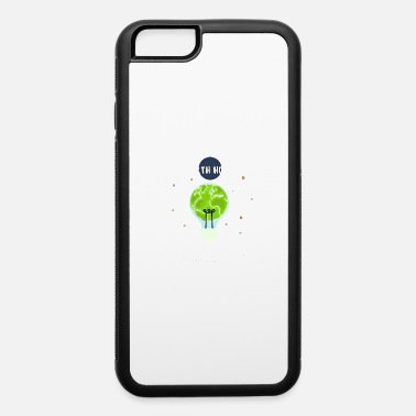 Hour earth hour - iPhone 6 Case