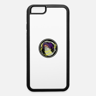Babuschka Magician - iPhone 6 Case
