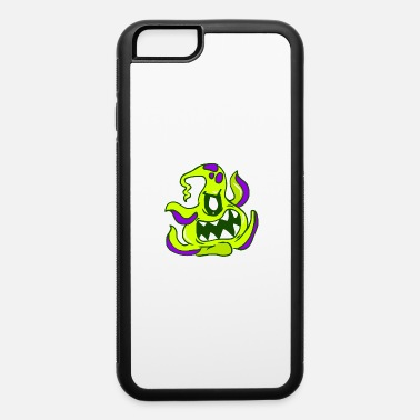 Scary Monster Scary Monster - iPhone 6 Case