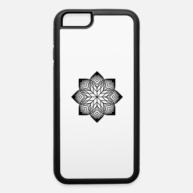 Pattern Decorative flower icon - iPhone 6 Case