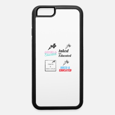 Gent inked and employed pack03 - iPhone 6 Case