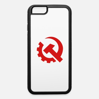 Communist communist - iPhone 6 Case
