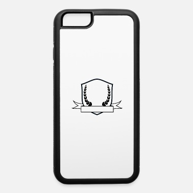 Emblem Emblem - iPhone 6 Case