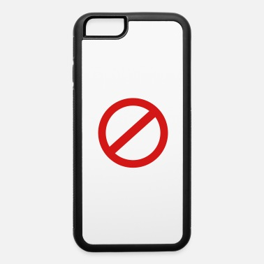 Banned No Ban - iPhone 6 Case