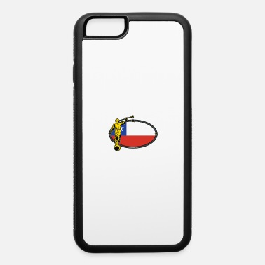 Lds Missionary Chile LDS Mission TShirt Angel Moron - iPhone 6 Case