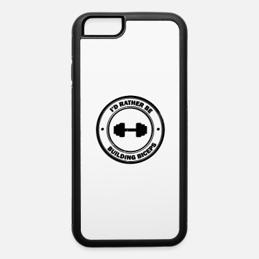 Biceps Biceps - iPhone 6 Case
