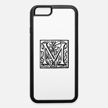 Garnish Decorated typography set 3 number 17 - iPhone 6 Case