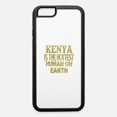 Kenya Kenya - iPhone 6 Case