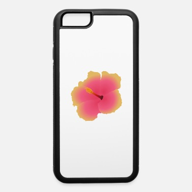 Hibiscus - iPhone 6 Case