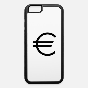 Euro Currency Money Dollar Euro - Currency - Money - Dollar - iPhone 6 Case