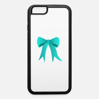 Bow Bow - iPhone 6 Case