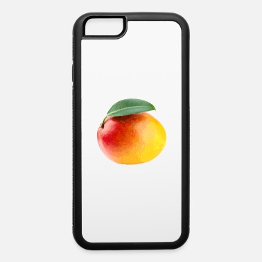 Mango mango - iPhone 6 Case
