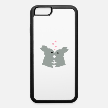 Kissing kiss - iPhone 6 Case
