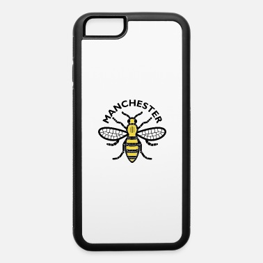 Manchester Bee of Manchester - iPhone 6 Case