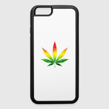 Hemp Colorfull Hemp - iPhone 6/6s Rubber Case