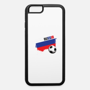 World Champion Russia - gift idea summer world champion - iPhone 6 Case