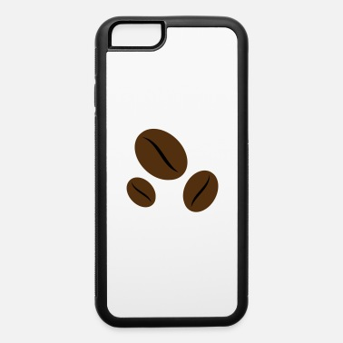 Coffee Bean coffee bean - iPhone 6 Case