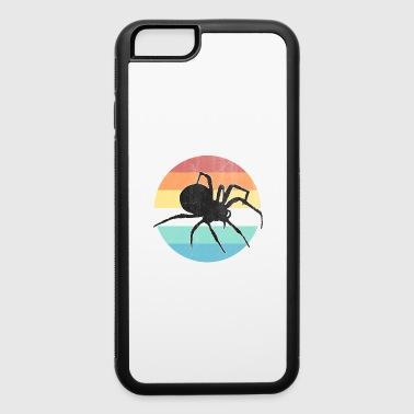 Christmas Spider - iPhone 6/6s Rubber Case