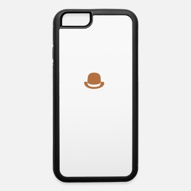 Classic william james del padre tee - iPhone 6 Case