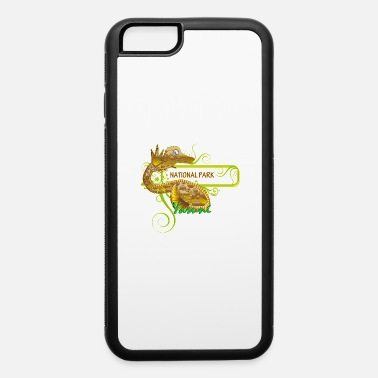 National Park Yasuni national park - iPhone 6 Case