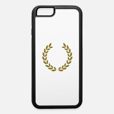 Wreath laurel wreath - iPhone 6 Case