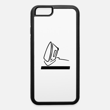 Iron Metal iron - iPhone 6 Case